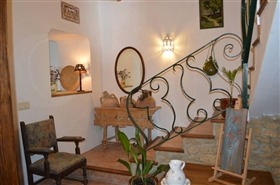 Image No.12-Cortijo de 3 chambres à vendre à Sorbas