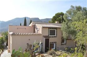 Image No.2-Cortijo de 3 chambres à vendre à Sorbas