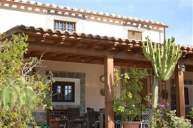 Image No.1-Cortijo de 3 chambres à vendre à Sorbas