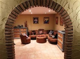 Image No.15-Villa de 6 chambres à vendre à Cuevas del Almanzora