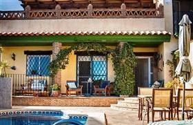 Image No.2-Villa de 6 chambres à vendre à Cuevas del Almanzora