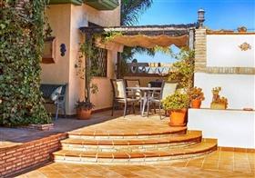 Image No.4-Villa de 6 chambres à vendre à Cuevas del Almanzora