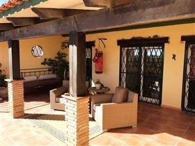 Image No.8-Villa de 6 chambres à vendre à Cuevas del Almanzora