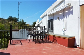 Image No.3-6 Bed Cortijo for sale