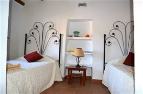 Image No.9-4 Bed Cortijo for sale