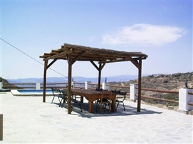 Image No.3-4 Bed Cortijo for sale