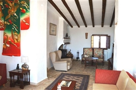 Image No.8-4 Bed Cortijo for sale
