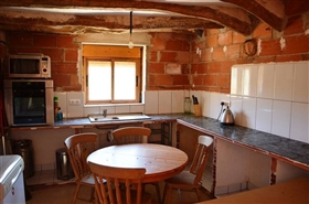 Image No.8-2 Bed Cortijo for sale