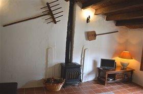 Image No.9-Maison de village de 3 chambres à vendre à Lubrín