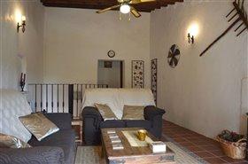 Image No.11-Maison de village de 3 chambres à vendre à Lubrín
