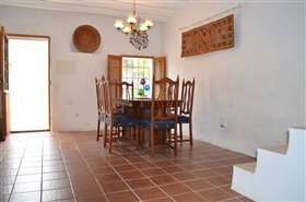 Image No.12-Maison de village de 3 chambres à vendre à Lubrín