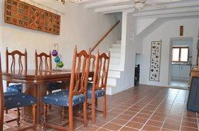Image No.13-Maison de village de 3 chambres à vendre à Lubrín