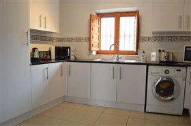 Image No.14-Maison de village de 3 chambres à vendre à Lubrín