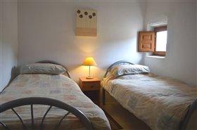 Image No.17-Maison de village de 3 chambres à vendre à Lubrín