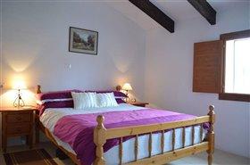 Image No.18-Maison de village de 3 chambres à vendre à Lubrín