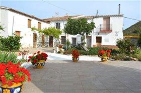 Image No.2-Maison de village de 3 chambres à vendre à Lubrín