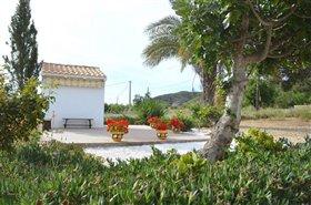 Image No.3-Maison de village de 3 chambres à vendre à Lubrín