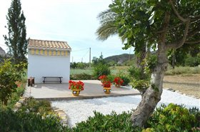 Image No.5-Maison de village de 3 chambres à vendre à Lubrín