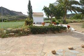Image No.6-Maison de village de 3 chambres à vendre à Lubrín