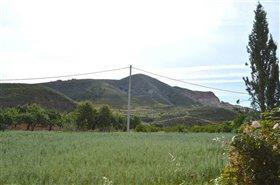 Image No.7-Maison de village de 3 chambres à vendre à Lubrín