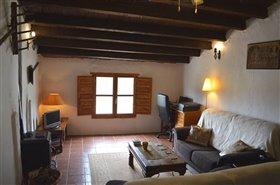 Image No.8-Maison de village de 3 chambres à vendre à Lubrín