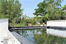 Image No.9-Cortijo de 2 chambres à vendre à Uleila del Campo
