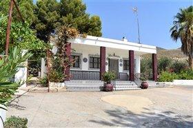 Image No.1-Cortijo de 2 chambres à vendre à Uleila del Campo