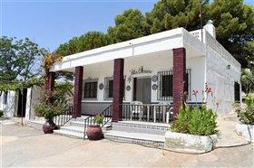 Image No.2-Cortijo de 2 chambres à vendre à Uleila del Campo