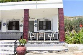 Image No.3-Cortijo de 2 chambres à vendre à Uleila del Campo