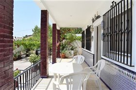 Image No.4-Cortijo de 2 chambres à vendre à Uleila del Campo