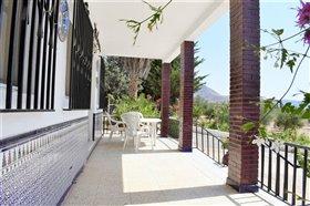 Image No.5-Cortijo de 2 chambres à vendre à Uleila del Campo