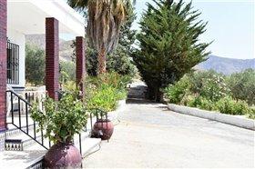 Image No.7-Cortijo de 2 chambres à vendre à Uleila del Campo