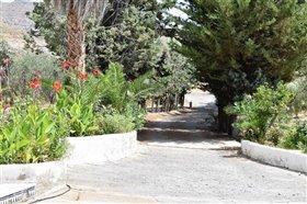 Image No.8-Cortijo de 2 chambres à vendre à Uleila del Campo