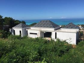 Image No.3-Villa de 3 chambres à vendre à Jolly Harbour