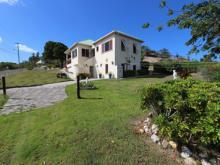 St Johns, Villa