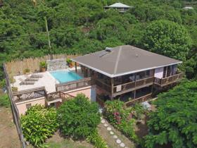 Image No.0-Villa de 3 chambres à vendre à English Harbour Town