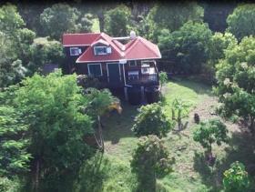Old Road, Cottage