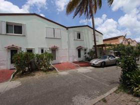 Image No.2-Villa de 2 chambres à vendre à Jolly Harbour