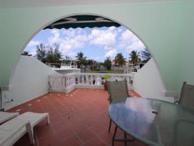 Image No.4-Villa de 2 chambres à vendre à Jolly Harbour