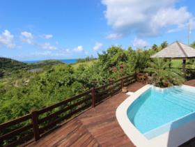 Image No.3-Villa de 2 chambres à vendre à Galley Bay Heights