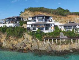 Image No.6-Villa de 4 chambres à vendre à Tamarind Hills