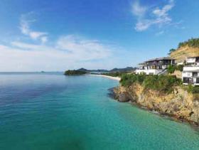 Image No.7-Villa de 4 chambres à vendre à Tamarind Hills