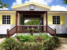 Image No.6-Maison / Villa de 5 chambres à vendre à English Harbour Town
