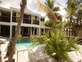 Image No.2-Maison / Villa de 5 chambres à vendre à English Harbour Town