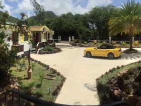 Image No.19-Maison / Villa de 5 chambres à vendre à English Harbour Town