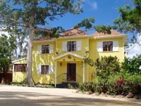 Image No.1-Maison / Villa de 5 chambres à vendre à English Harbour Town