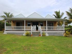 Image No.3-Villa / Détaché de 3 chambres à vendre à Willikies