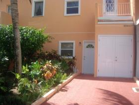 1. 1 Bed Townhouse for sale