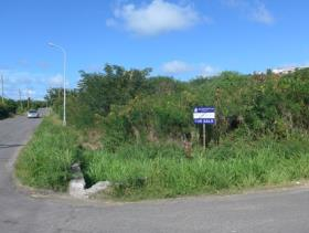 Image No.4-Terre à vendre à Dickenson Bay