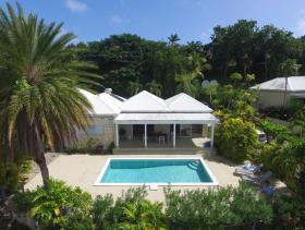Dickenson Bay, Villa / Detached